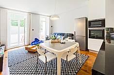 Apartment for 4 people in Lago Braga