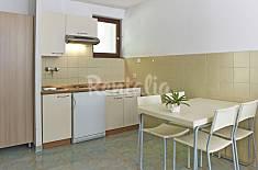 Apartamento en alquiler en Piran/Pirano Litoral-Karst