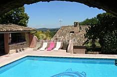 Villa pour 8 personnes à Gard Gard