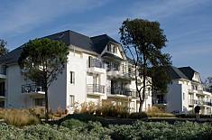 Apartamento para 5 personas en Pornichet Loira Atlántico