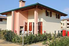 Villa en alquiler en Emilia-Romaña Ferrara