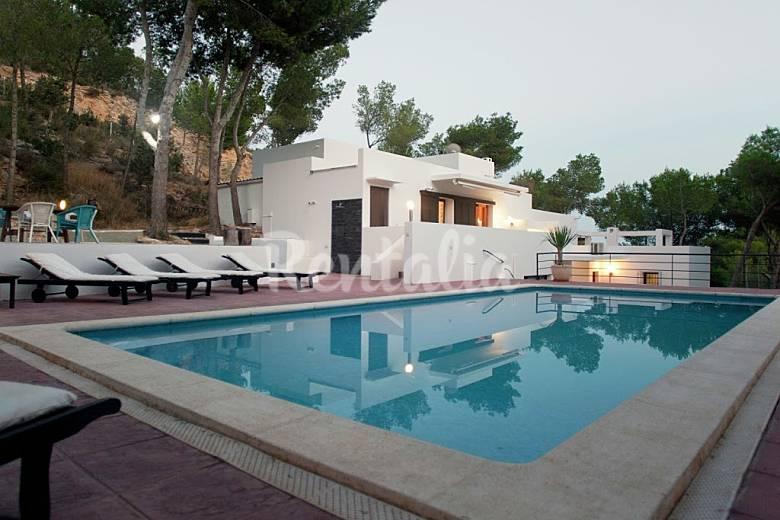 Apartamento en alquiler en sa carroca sa carroca san jos ibiza eivissa - Apartamentos alquiler en ibiza ...
