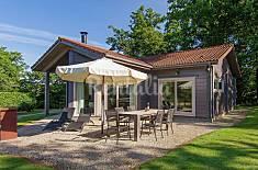 Villa for 6 people in Oradour-sur-Vayres Haute-Vienne