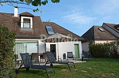 Apartment for rent in Mesnil-Saint-Pere Aube