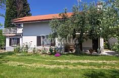 Apartamento en alquiler en Nožed Litoral-Karst