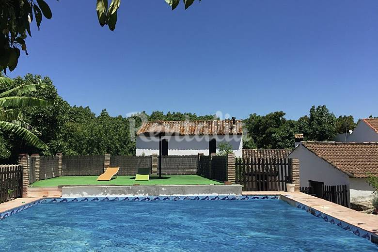 Casas de vacaciones en jimena de la frontera c diz - Casa vacaciones cadiz ...