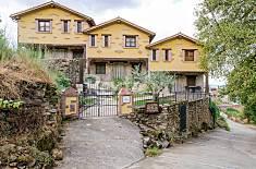 Casa para 4 personas en Casas del Monte Cáceres