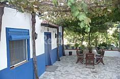 House for 8 people in Villanueva Mesía Granada
