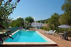 House for 4 people in Granada Granada