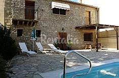 Villa in affitto a Guimerà Lleida