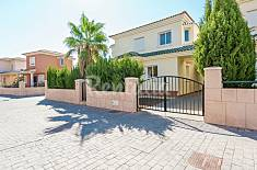 Villa for 6 people in Casa del Cura Murcia