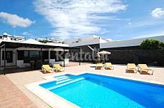 Villa para 4 personas en Lanzarote Lanzarote