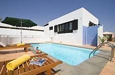 Villa para 4 personas en Puerto del Carmen Lanzarote