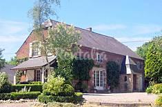 Casa per 9 persone - Piccardia Aisne