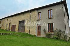 Apartment for rent in Nouart Ardennes