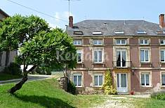 Villa for rent in Champagne-Ardenne Ardennes