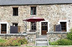 House for rent in Montigny-sur-Meuse Ardennes