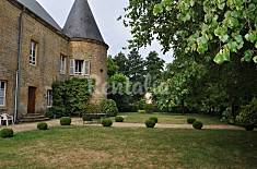 Villa for rent in Ardennes Ardennes