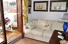 Apartment for 3 people in Lazio Latina
