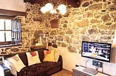 Apartamento en alquiler en El Carbon Asturias