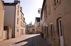 Appartamento in affitto - Bassa Normandia Calvados