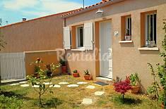 Casa para 2 personas en Châtelaillon-Plage Charante-Marítimo