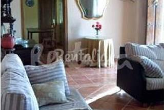 2 Casas totalmente equipadas con piscina Málaga