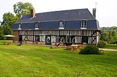 Casa en alquiler en Alta Normandía Eure