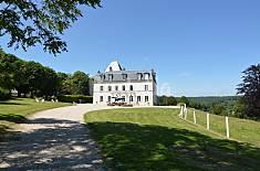 Villa para 23 personas en Asnieres Eure