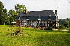 House for 6 people in Eure Eure