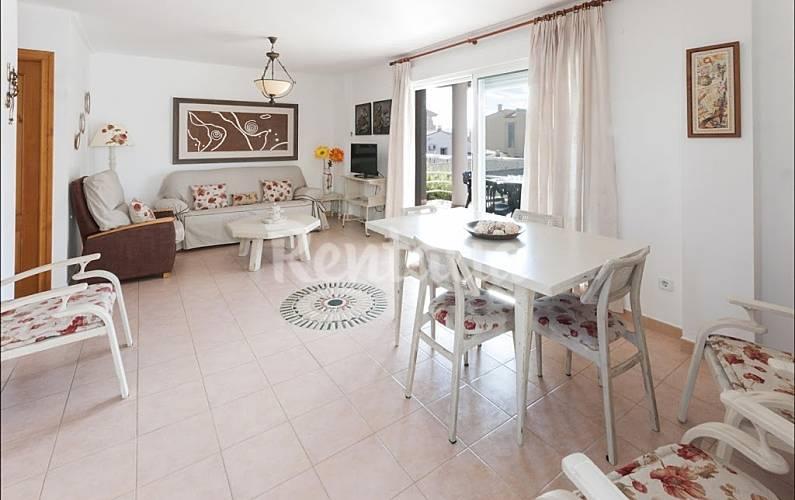 Apartamento en alquiler en oliva playa oliva valencia - Alquiler de apartamentos en oliva playa ...
