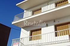 Apartment for 6 people in Almuñécar Granada