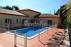 Apartment for 10 people in Tunes Algarve-Faro
