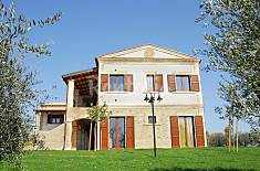 Appartamento per 4 persone a Mosciano Sant'Angelo Teramo