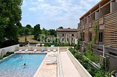 Appartement en location à Barjac Gard