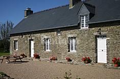Apartamento en alquiler en Saint-Remy-Des-Landes Mancha