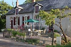 Appartamento per 5 persone a Maux Nièvre