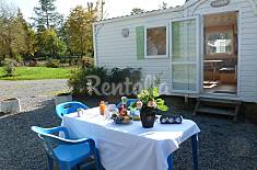 Appartamento per 4 persone a Saint-Honore-Les-Bains Nièvre