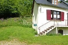 Apartamento en alquiler en Glux-en-Glenne Nievre