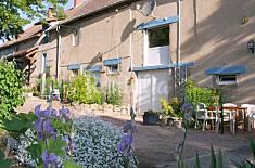 Maison pour 4 personnes à Montaigut Puy-de-Dôme