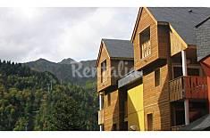 Apartamento para 6 personas en Grust Altos Pirineos