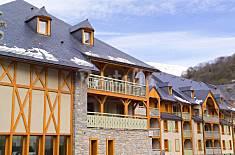 Appartement pour 8 personnes à Hautes-Pyrénées Hautes-Pyrénées