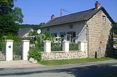Casa para 4 personas en Auvergne Puy-de-Dome