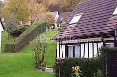 Appartement pour 4 personnes à Lampertsloch Bas-Rhin