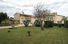 Villa pour 20 personnes à Chaintre Saône-et-Loire