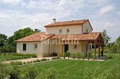 Villa for rent in Les Forges Deux-Sevres