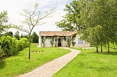 Villa para 6 personas en Les Forges Deux-Sèvres