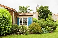 Villa en alquiler en Les Forges Deux-Sèvres