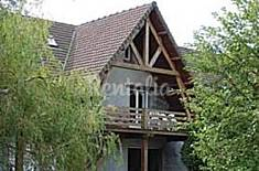 Villa for 6 people in Quend Somme