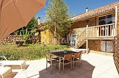 Casa para 5 pessoas em Limusino Alto Vienne